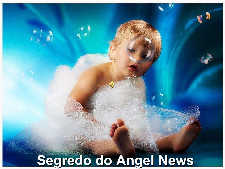 Segredo do Angel News