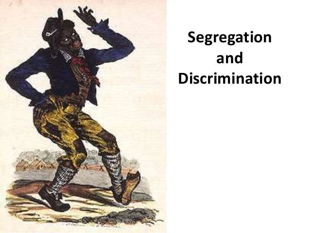 and Discrimination