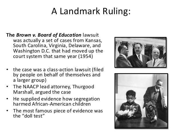 thurgood marshall lead rallies against segregation in american schools Houston predicted that the states that practiced segregation could not afford to maintain black schools that were actually equal to those reserved for whites from 1935 to 1940, houston when thurgood marshall succeeded houston as naacp's special counsel, he continued the association's legal campaign during the.