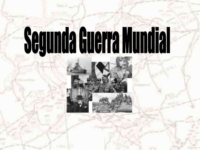 Introducción Uno de los conflictos más devastadores del siglo XX fue la 2ª guerra mundial, la cual se desarrolló entre 193...