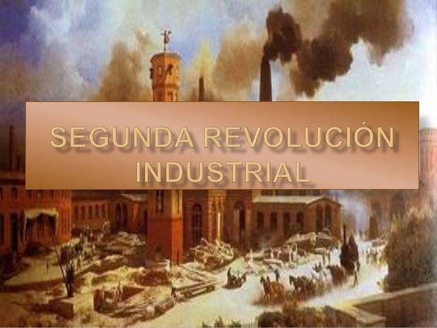 Segunda revolucion-industrial
