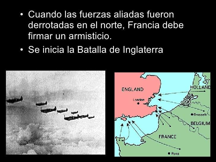 dinamarca y segunda guerra mundial