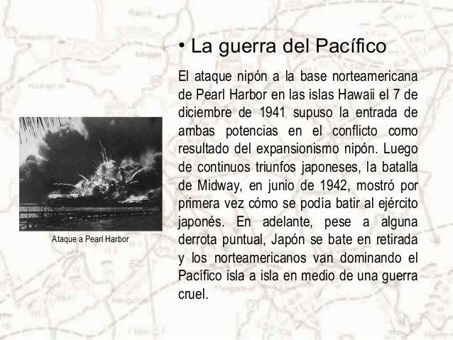 • La guerra en el norte de África En septiembre de 1940, los ejércitos italianos desde su colonia de Libia atacaron al Egi...