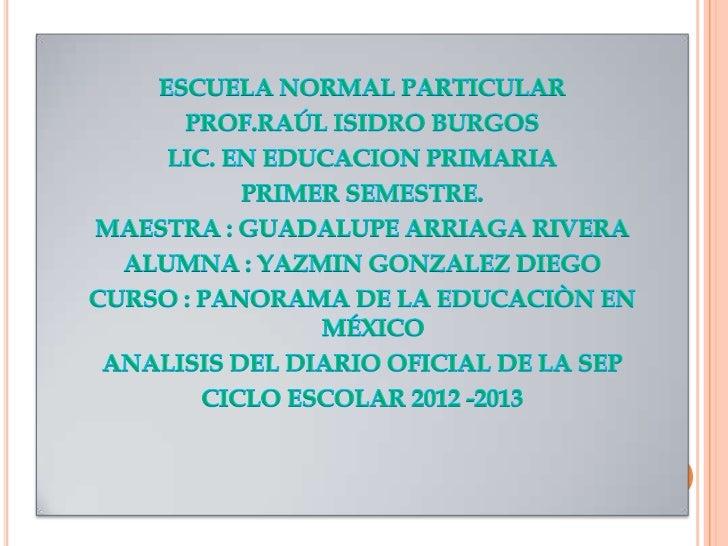 SEGUNDA SECCION    PODER EJECUTIVOSECRETARIA DE EDUCACION        PUBLICA