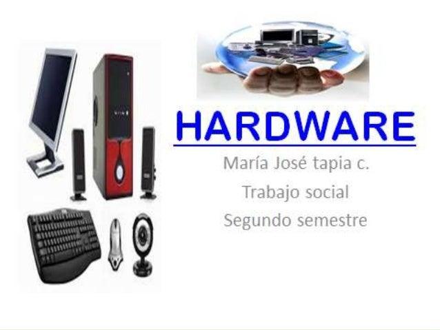 QUE ES EL HARWA