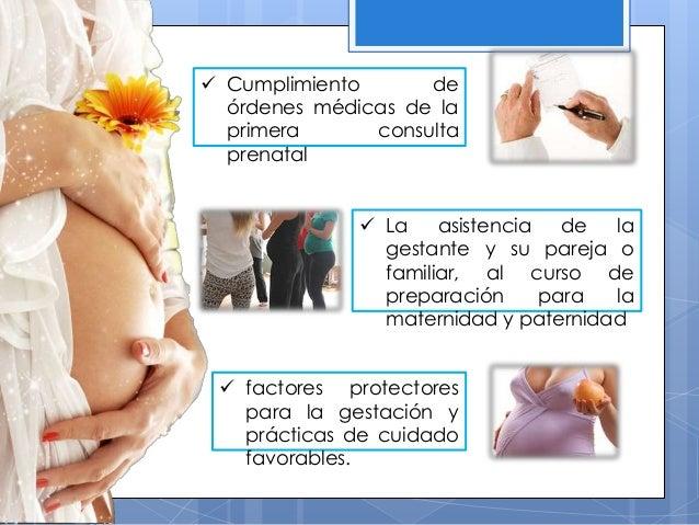 1384e698c Segundo trimestre de embarazo