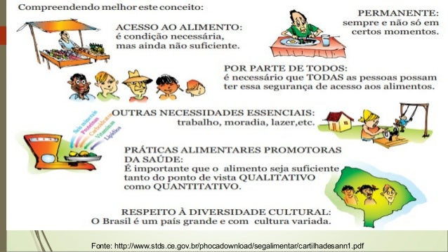 Seguranca alimentar e nutritional pdf free