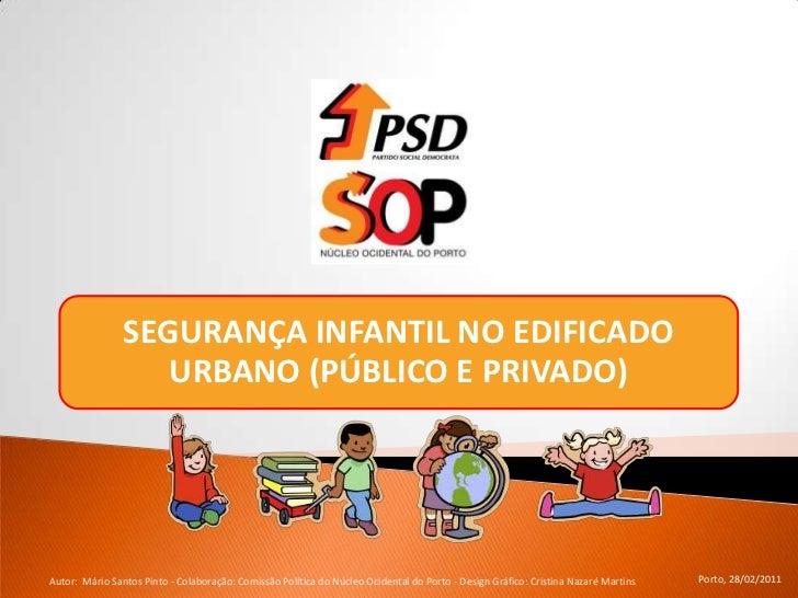 Porto, 28/02/2011<br />Autor:  Mário Santos Pinto - Colaboração: Comissão Política do Núcleo Ocidental do Porto - Design G...