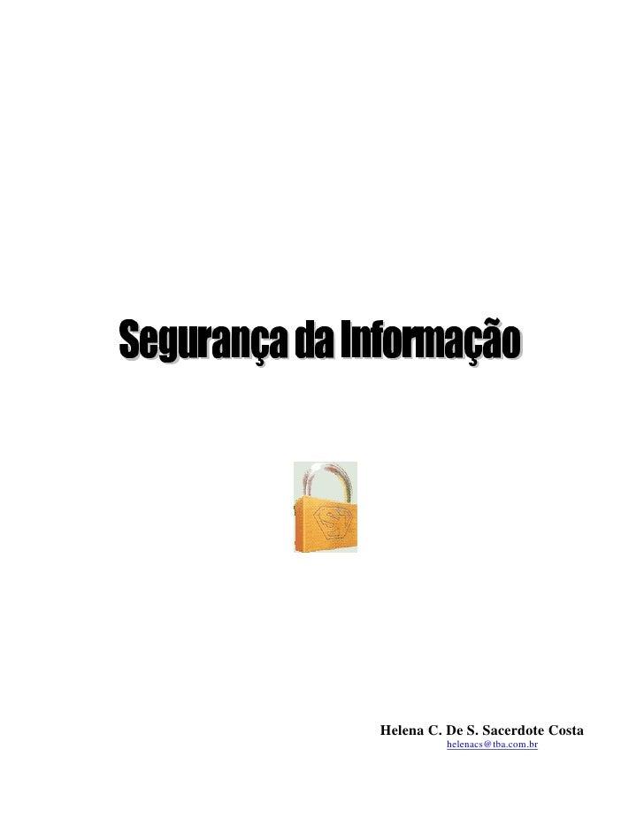 Helena C. De S. Sacerdote Costa           helenacs@tba.com.br