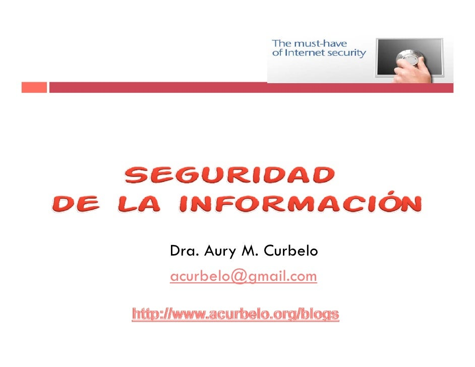 Dra. Aury M. Curbelo Dra       M acurbelo@gmail.com