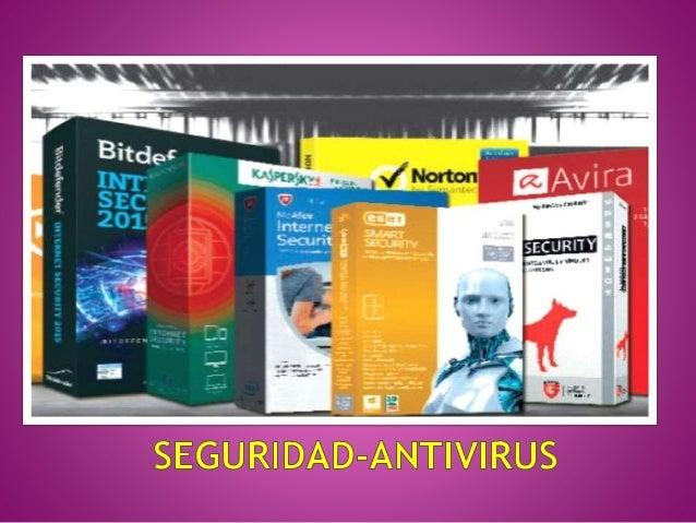 El antivirus es un programa que ayuda a proteger su CPU contra la mayoría de los virus, troyanos y otros invasores indesea...