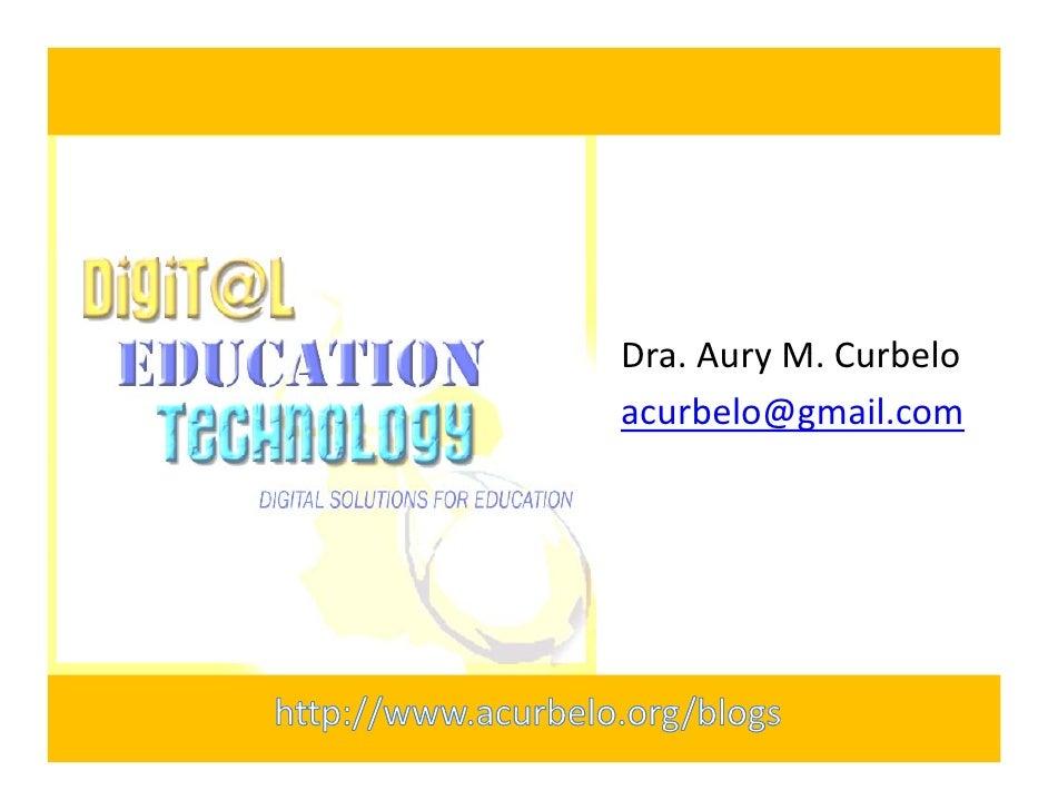 Dra.AuryM.Curbelo Dra Aury M Curbelo acurbelo@gmail.com