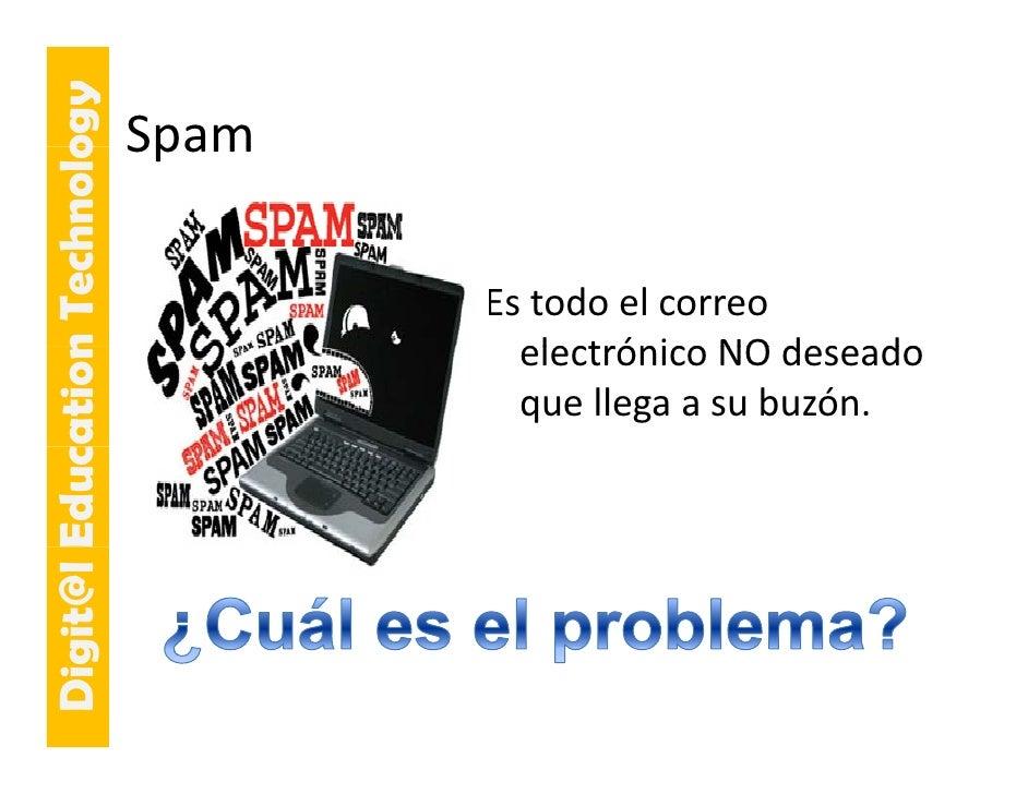 E cation Tech ogy                             Spam                     hnolo                                       Estodo...
