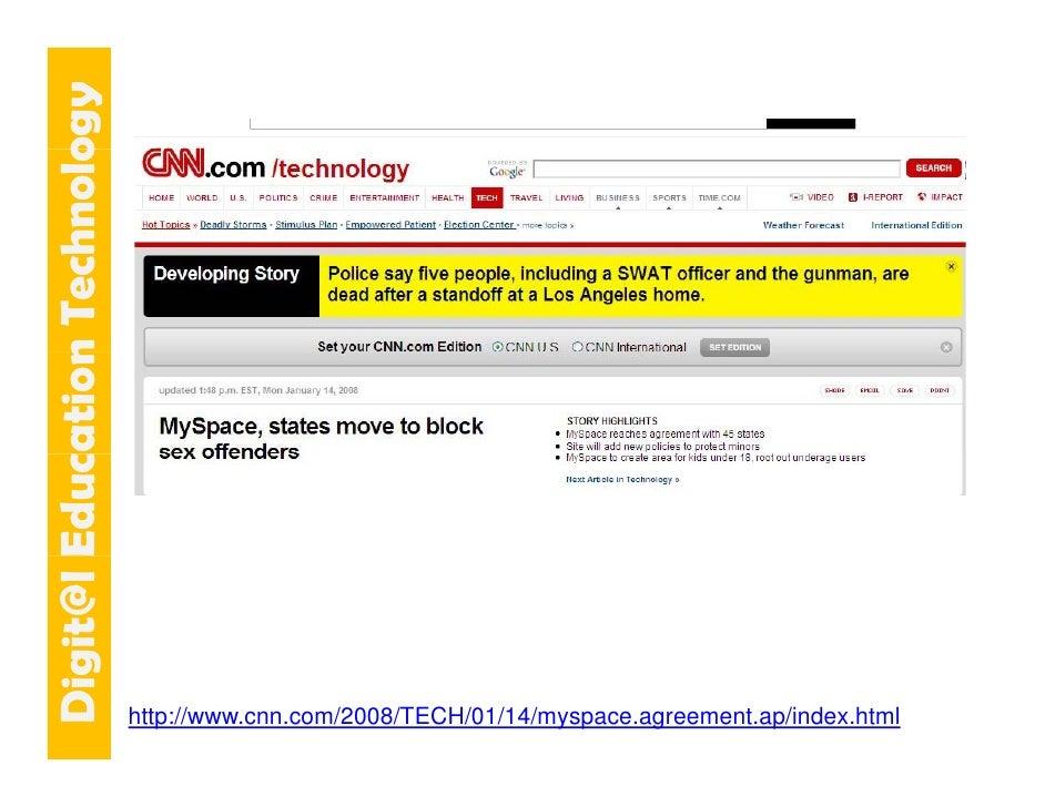 E cation Tech ogy   git@l Educ Dig            n    hnolo                                 http://www.cnn.com/2008/TECH/01/1...