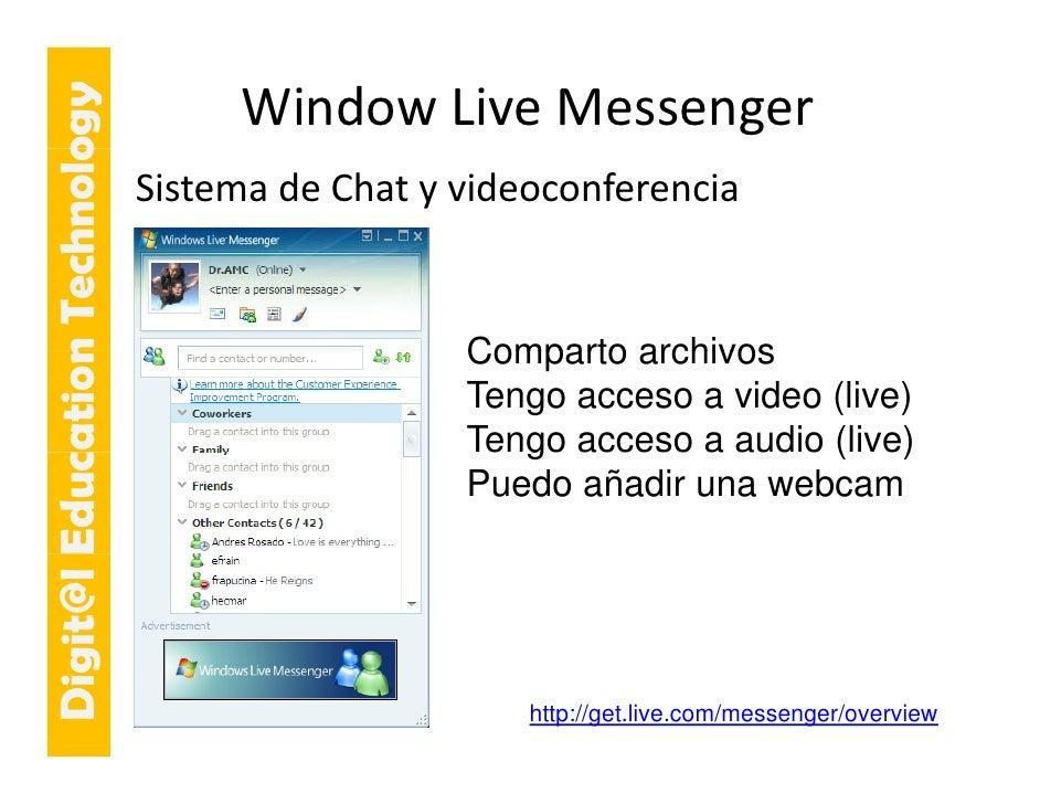 E cation Tech ogy                                  WindowLiveMessenger                     hnolo                        ...