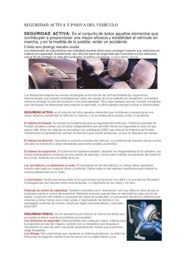 Seguridad Pasiva: Tipos de casco y aspectos a considerar en