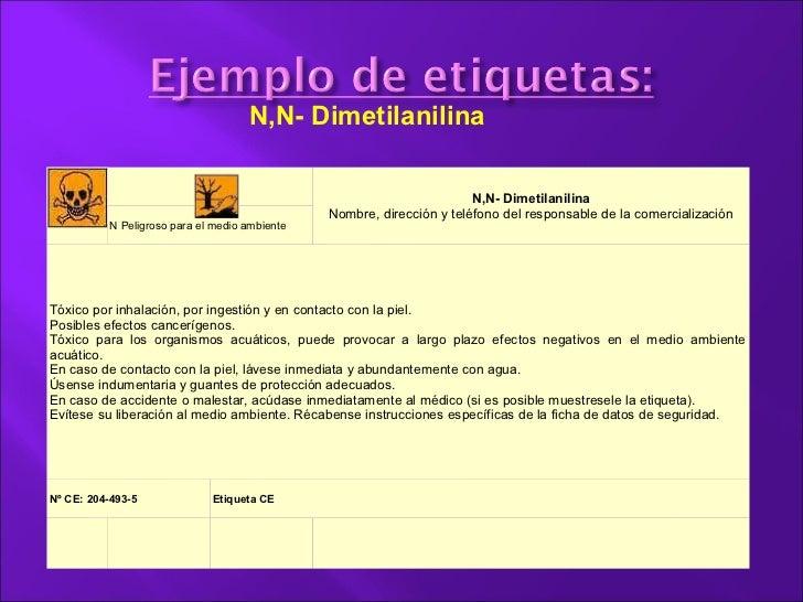 N,N- Dimetilanilina                                                                        N,N- Dimetilanilina            ...