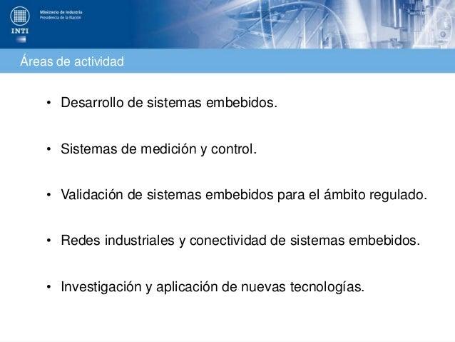 Seguridad de sistemas embebidos para el ámbito regulado - Alejandro Bertello Gustavo Escudero Slide 2