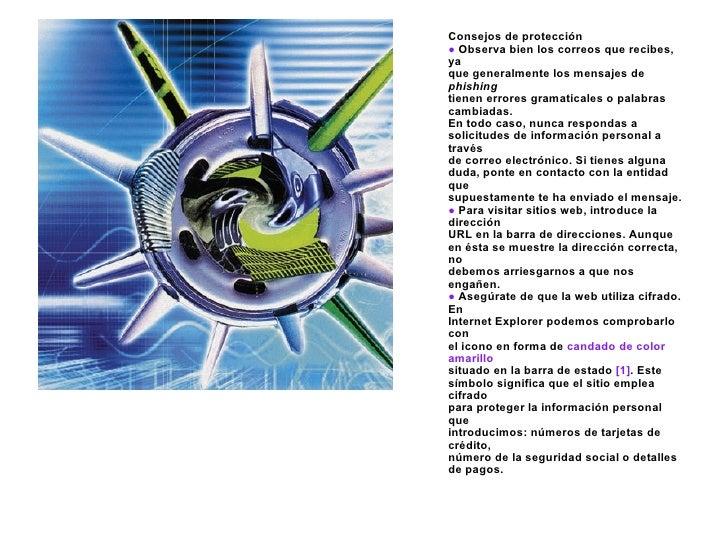 Seguridad en internet Slide 2