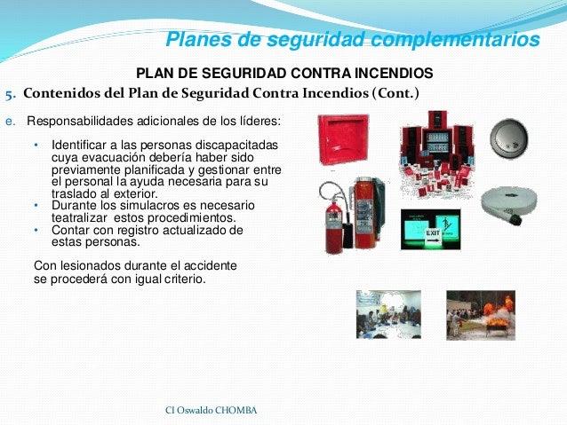 Sistemas de seguridad contra incendios latest sirena de - Sistemas de seguridad contra incendios ...