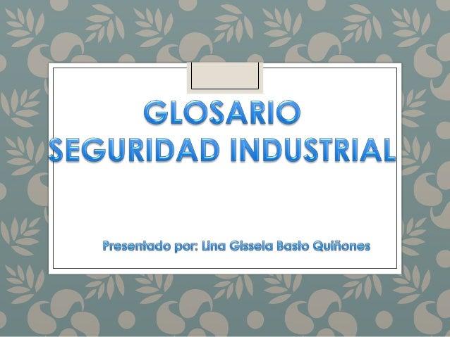 RIESGOS QUIMICOS  ◦ El Riesgo químico es aquel  riesgo susceptible de ser  producido por una exposición  no controlada a a...