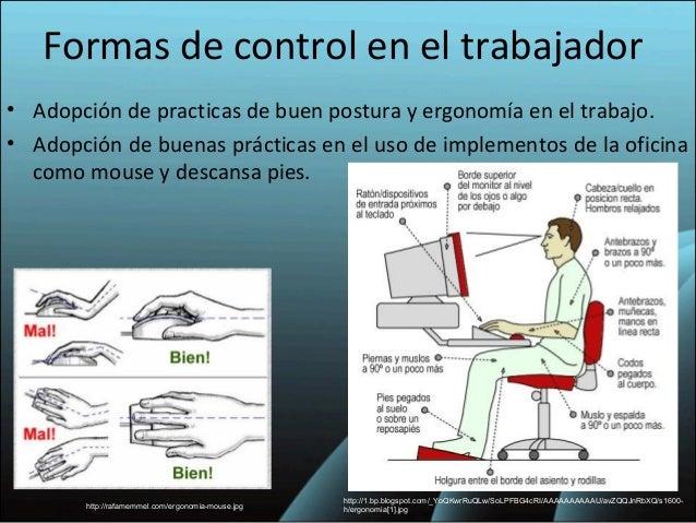 Seguridad industrial for Concepto de tecnicas de oficina
