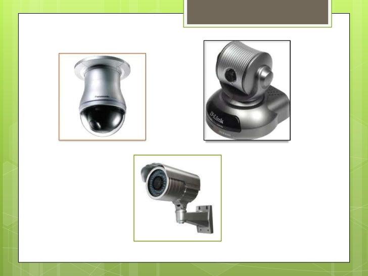 Características de algunascámaras:    Cámara ip 20   Tipo de Sensor CMOS   Lente 4 mm   Luminosidad 2,5 Lux   Interfac...