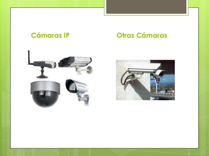 Beneficios de las cámaras deseguridad. Las cámaras IP pueden ser vistas sólo por  las personas autorizadas. Puede ofrece...