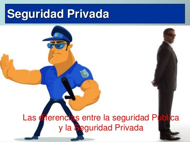 privado escolta desprotegido