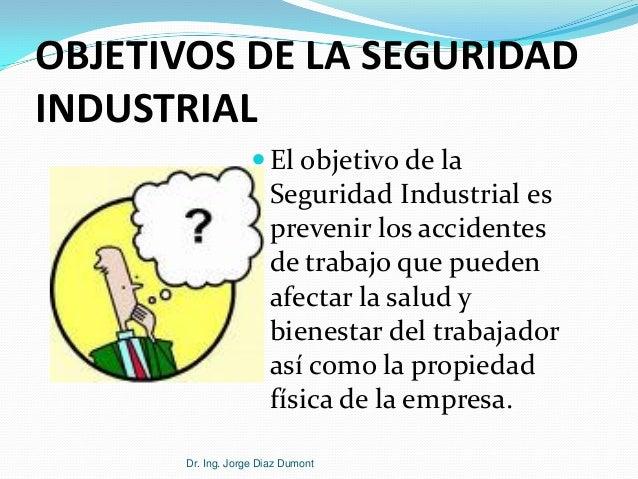 Seguridad uc sesion 1 a seguridad industrial publicar for Importancia de la oficina dentro de la empresa wikipedia
