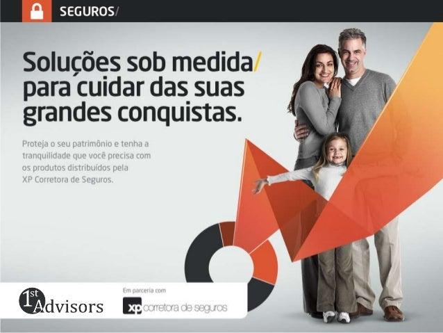 (21) 3256-7271 (21) 3256-8191 contato@1stadvisors.com.br www.1stadvisors.com.br