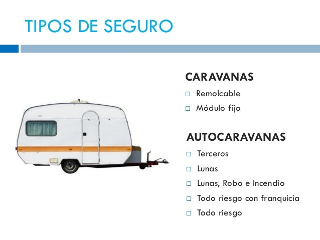 Seguros por d as y meses para caravanas y autocaravanas - Seguros de coche por meses ...