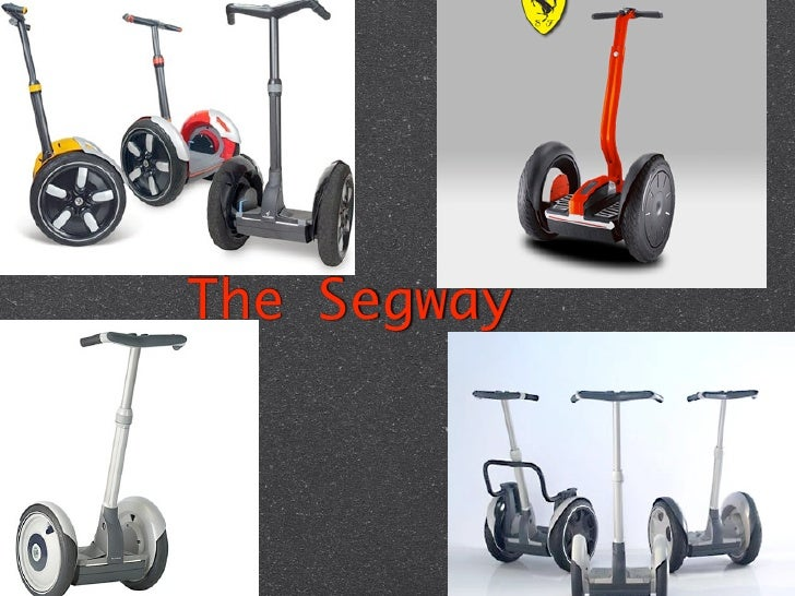 The Segway