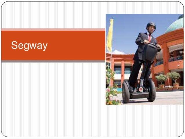 Segway<br />