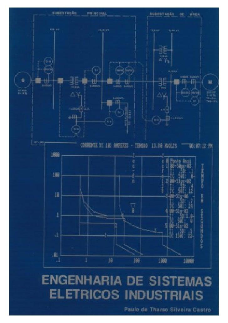 Sistemas Eletricos Industriais Calculos Estudos