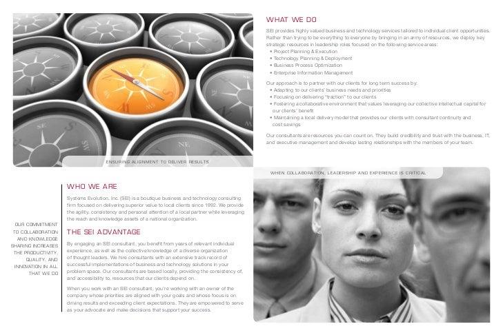 Sei Brochure Slide 2