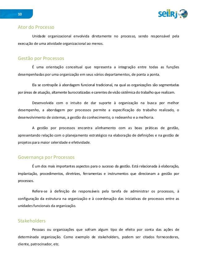 Metodologia de Gestão por processos para implantação do SEI no Govern… 959c51f751