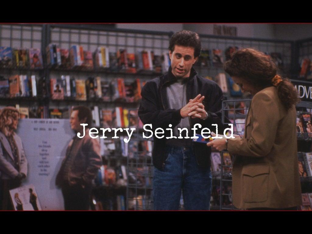 Seinfeld Quotes Slide21024