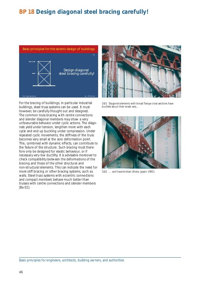 effect of structural pounding during seismic events In more recent earthquake events, pounding damages to building and bridges were also observed during chilean earthquake  effects of pounding on bridge structural .