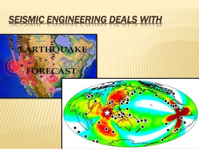 seismic engineering and disaster management Zoran milutinovic of institute of earthquake engineering and for urban planning, disaster preparedness, and seismic risk and disaster management of the.