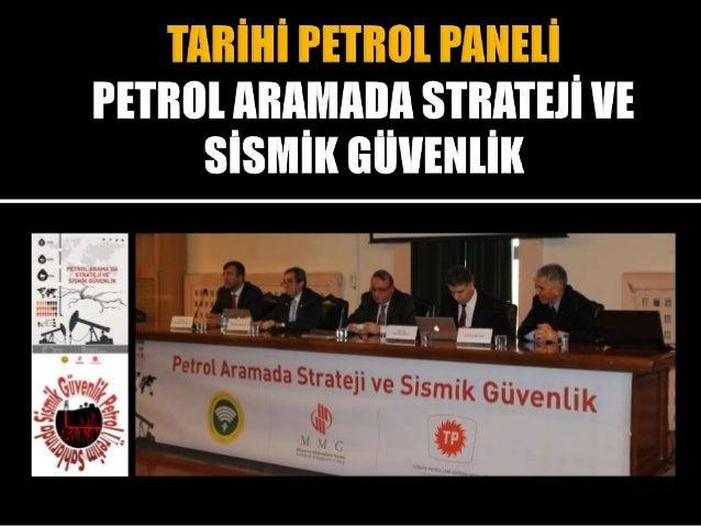 Prof. Dr. Ali Osman Öncel  İstanbul Üniversitesi, Jeofizik Mühendisliği