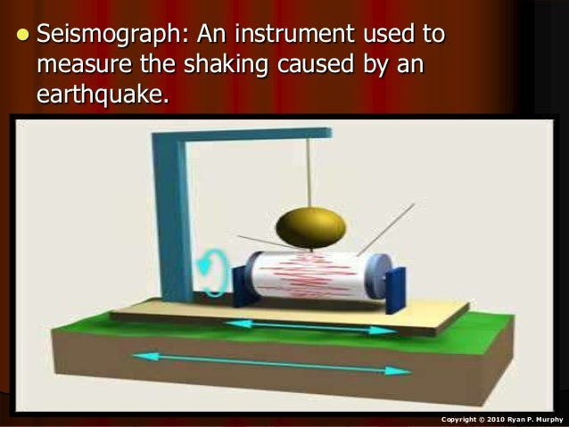 how to make an ancient chinese seismograph