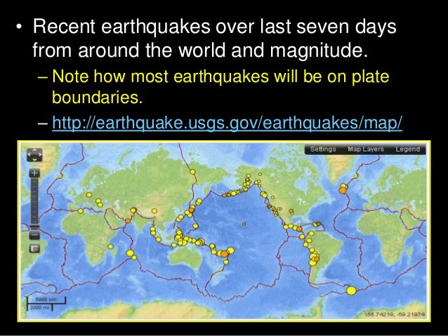 Seismograph richter scale epicenter hypocenter earth science lesso 58 gumiabroncs Image collections
