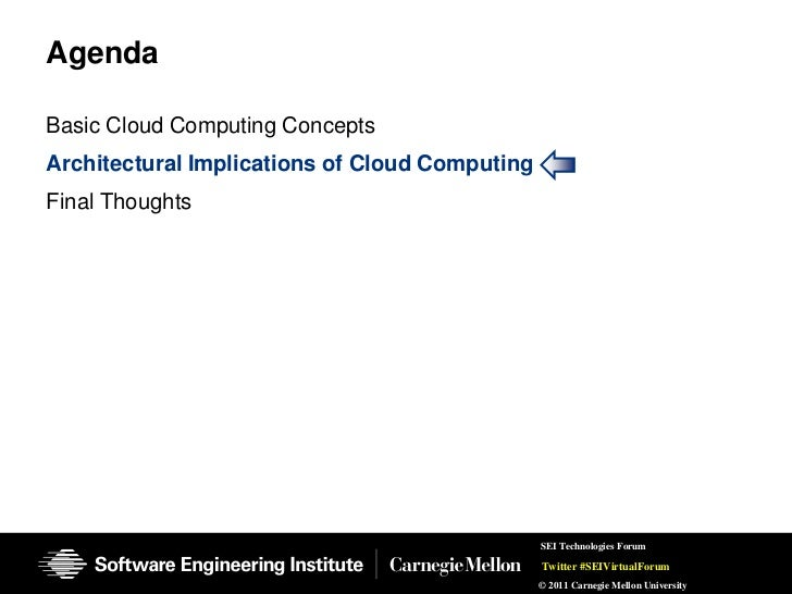 security implications of cloud computing Uk: legal aspects of cloud computing: cloud security last updated:   enterprise computing is migrating to the cloud quickly  a central  cloud  computing: implications for the manufacturing sector (video) (72% match.