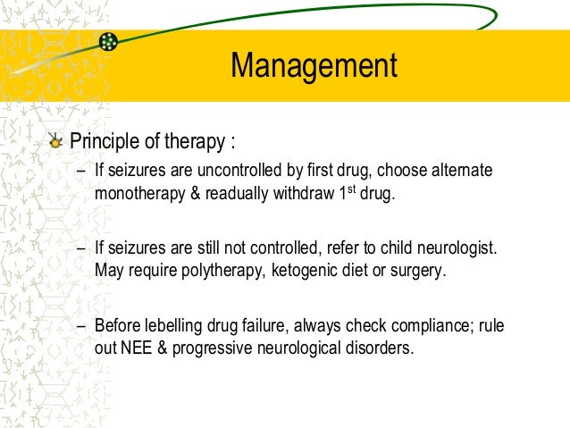 Seizures & epilipsy in chilldren pediatrics AG