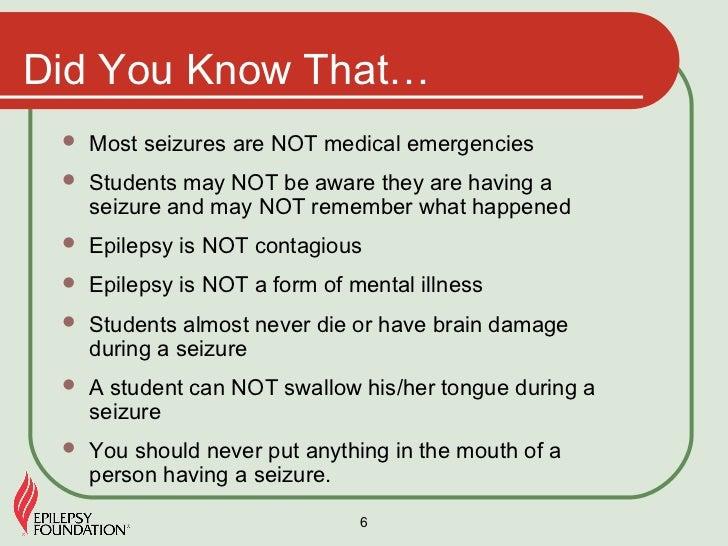 Triggers of Seizures  Epilepsy Foundation
