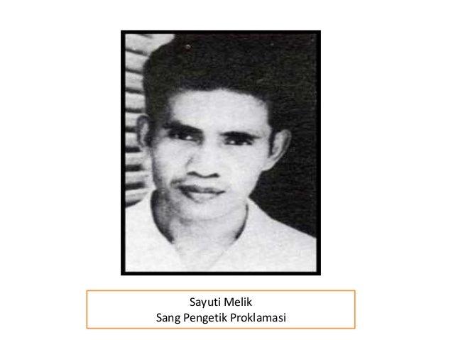 Image result for sayuti melik