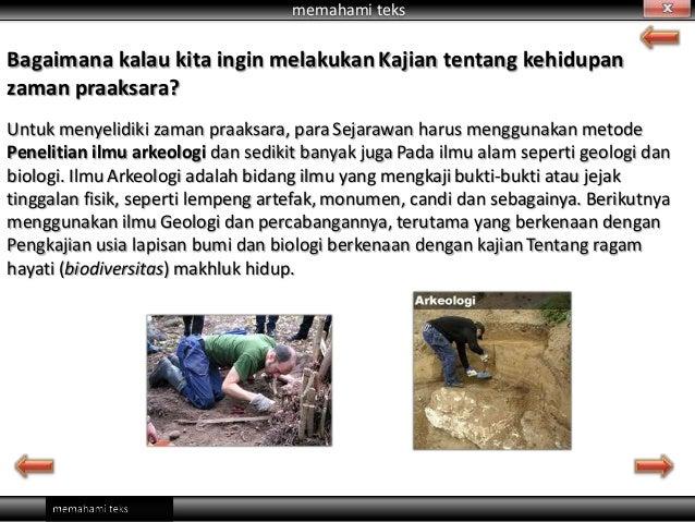 Sejarah Indonesia Kelas X   Peradaban Manusia Sebelum ...