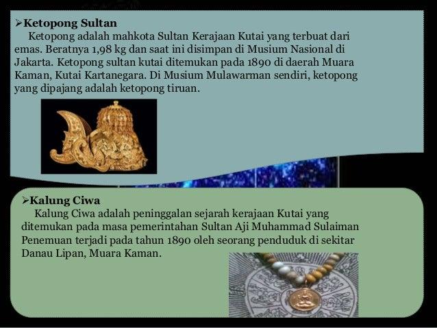 Kerajaan Hindu dan Budha Di Indonesia