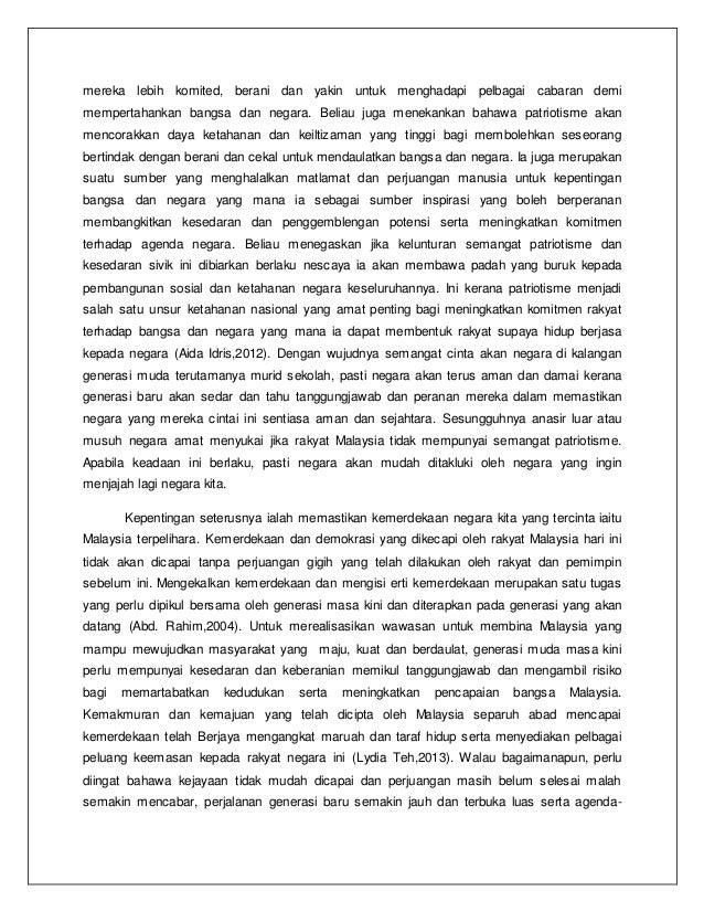kepentingan ketahanan negara dalam menghadapi bencana Bencana alam dan dampaknya terhadap oleh warga negara indonesia dalam menghadapi ancaman terhadap waspadai dalam rangka meningkatkan ketahanan dan kewaspadaan.